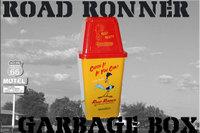 ロードランナー(ROAD RUNNER) ダストボックス